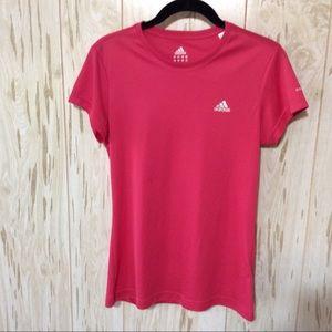 Adidas Climalite Short Sleeve Tee M